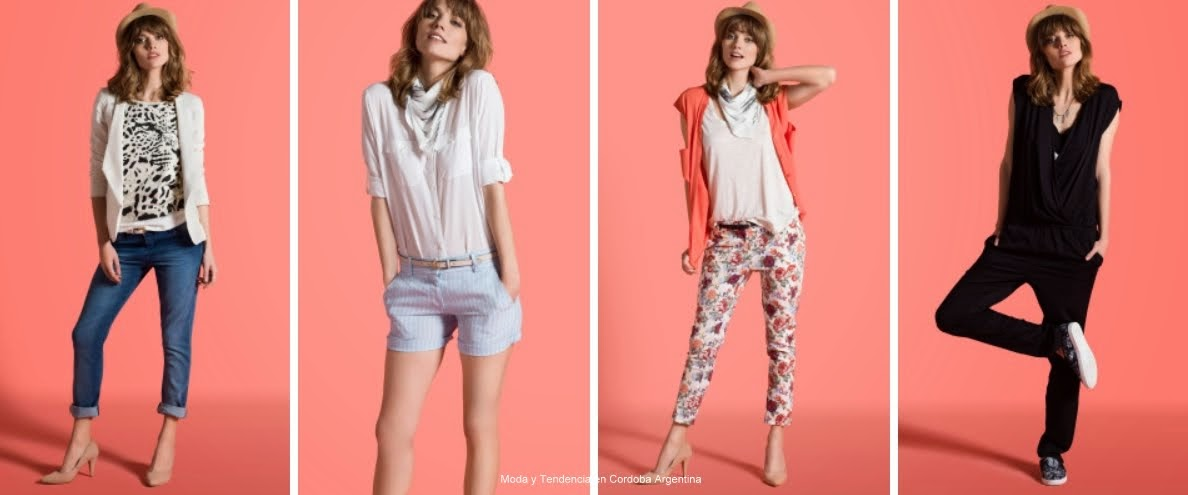 moda verano 2015