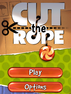Cut the Rope [FINAL]