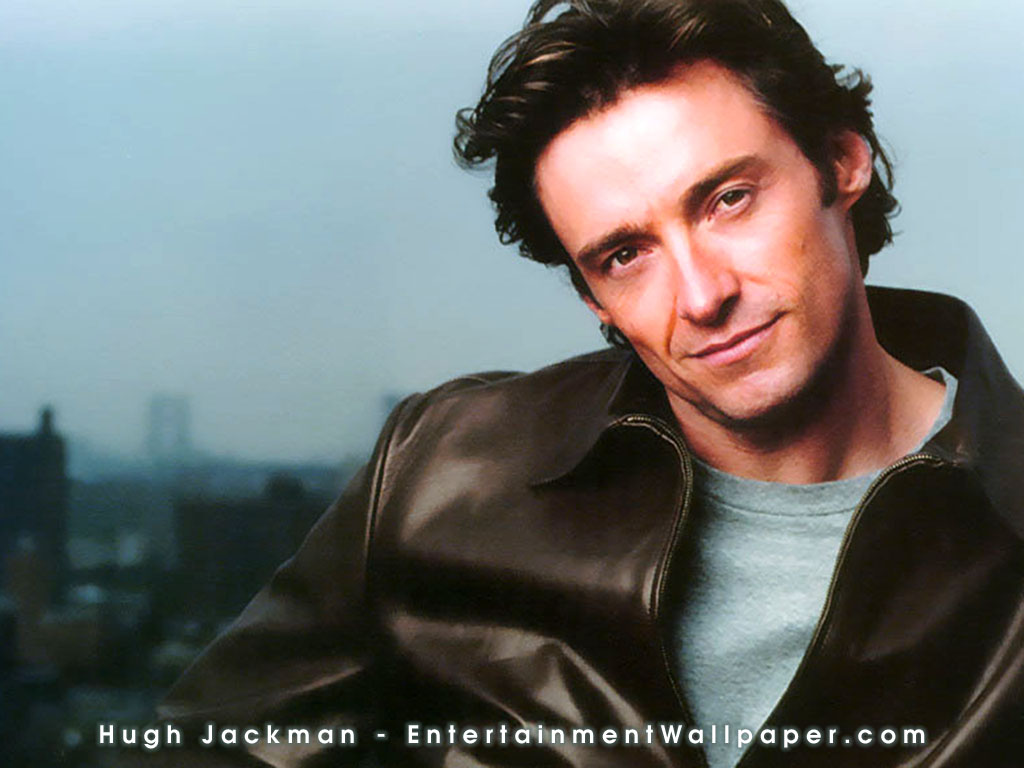 Hugh Jackman Profile Images And Wallpapers 2012