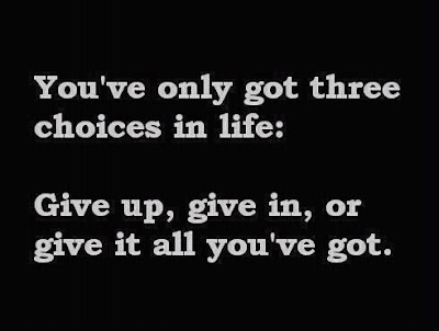 give it all you've got quote