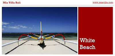 brand sure yous pick the correct ones for yous BeachesinBali; Top Best Beaches inwards Bali