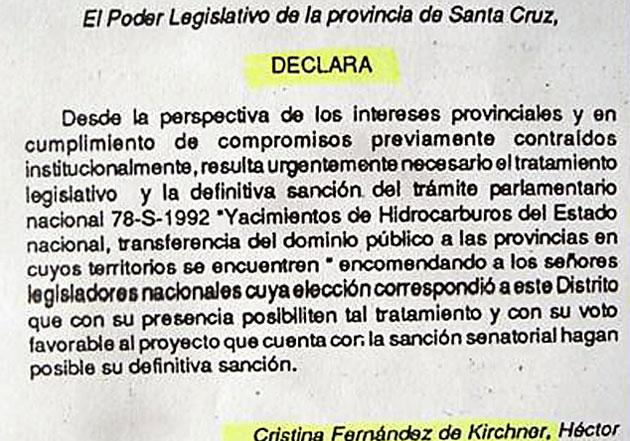 Nestor Kichner, el mejor presidente, lejos!!