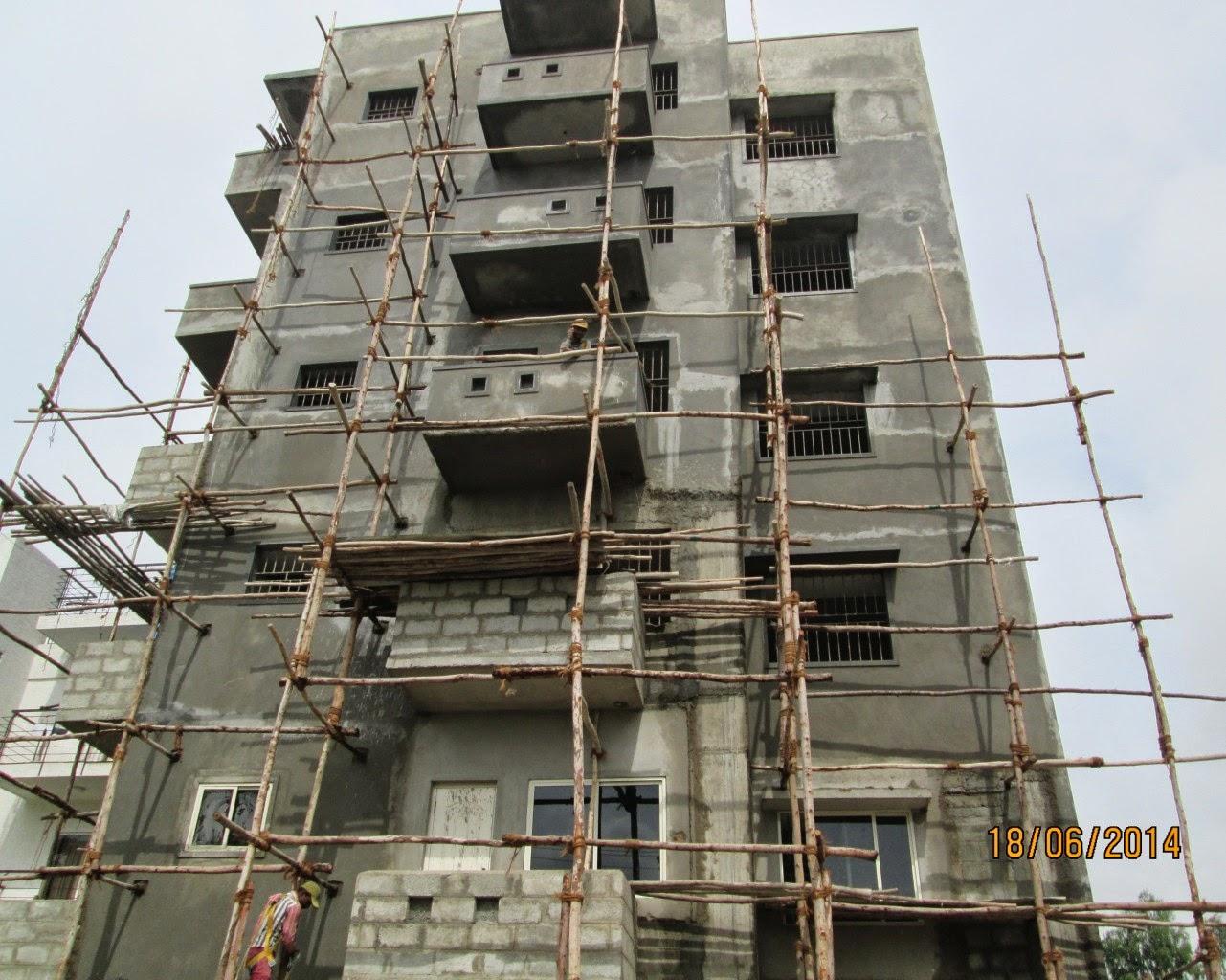 Dreamz Suvidha Sarjapur Road - 6