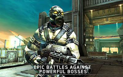 Lycanandroid - Android HD 3D Games Apk and SD Data