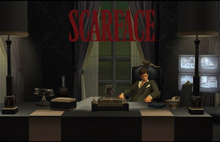 Scarface The World is Yours pc game