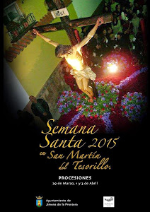 Semana Santa Tesorillo 2015