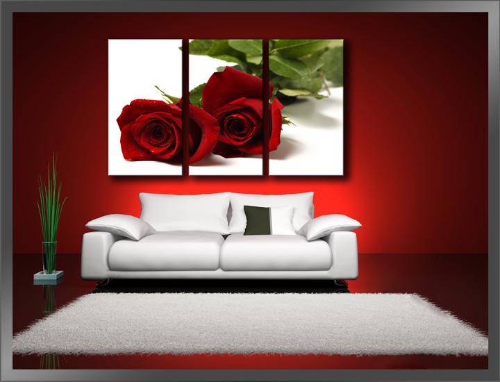 Imagenes de cuadros para salon cool best cuadros para el for Cuadros plateados baratos