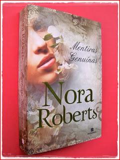 Mentiras Genuínas - Nora Roberts