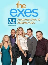 The Exes 2×09 Online
