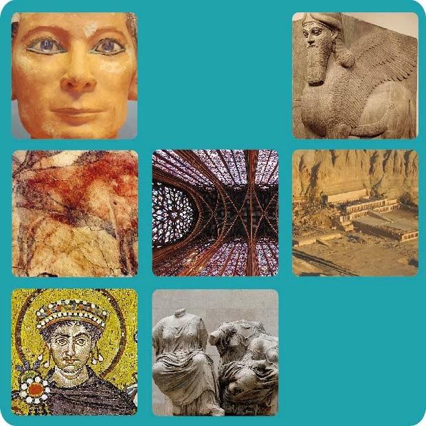 Curso | Objetos y relatos: Testigos de la Historia.