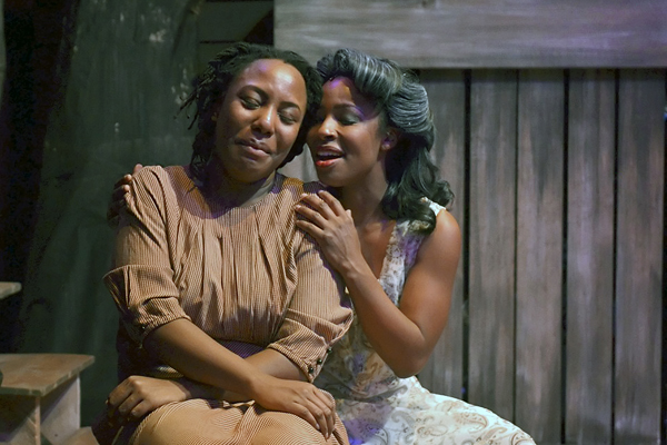 an analysis of the relationship between nettie and celie two characters In the exposition of the color purple, the relationship between celie and shug begins purely from a picture with this picture, celie for the first time feels attraction and love towards another human being other than nettie.