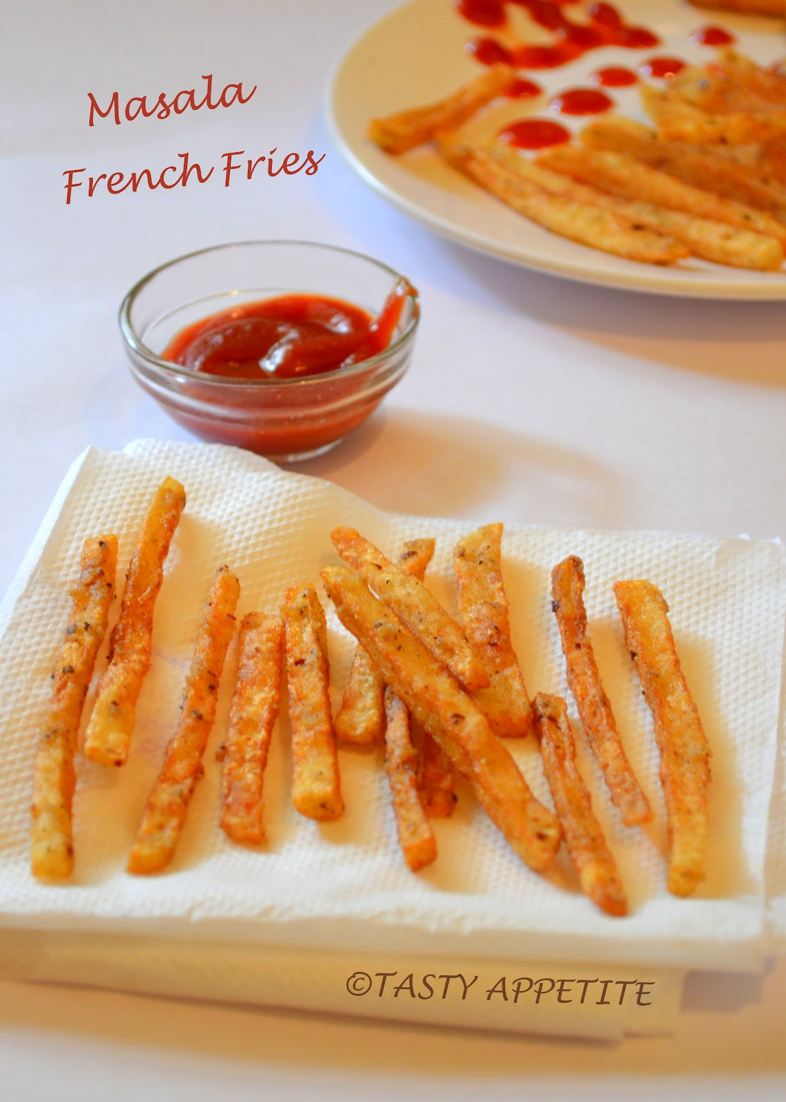 how to make homemade ketchup quick