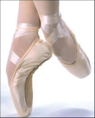 Fantasias de Bailarinas