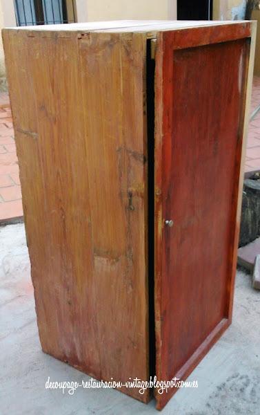 Restauracion de muebles hacer bricolaje es for Limpiar armarios de madera
