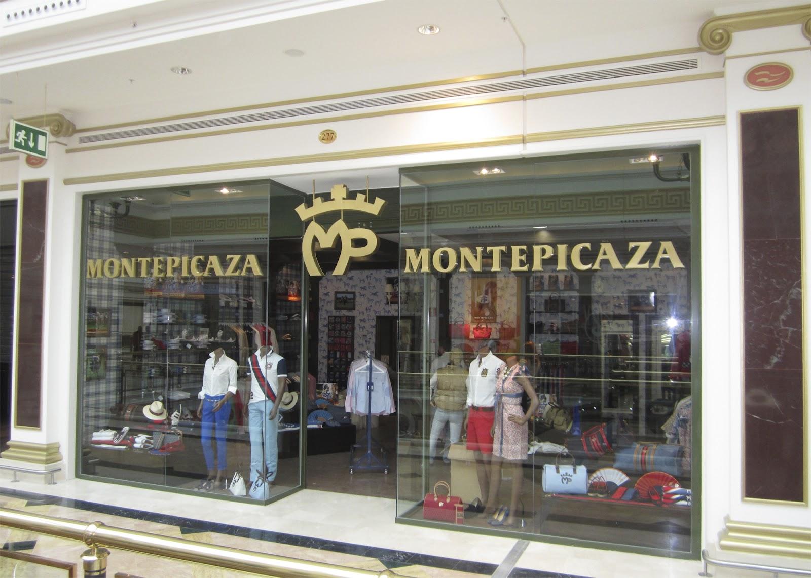 El blog de arinsama montepicaza cc gran plaza 2 majadahonda - Gran plaza norte 2 majadahonda ...