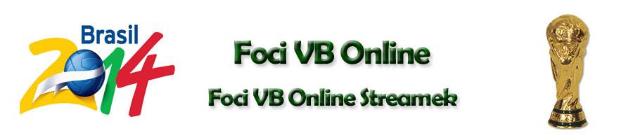 Foci VB ONLINE