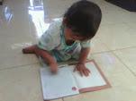Tusyahadah (Cucu)