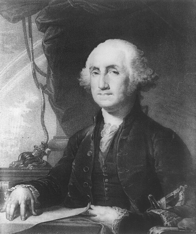 george washingtons advice to the american Entangling alliances david fromkin sign in subscribe published by the  it was george washington's farewell address to us the inaugural pledge of thomas jefferson was no less clear: peace, commerce, and honest friendship with all nations-entangling alliances with none  creating a state department office for american state and local.