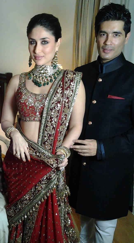 Saif Ali Khan: Saif Kareena's wedding reception in Delhi