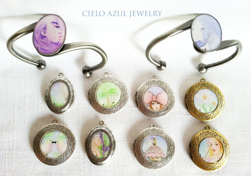 Cielo Azul Jewelry