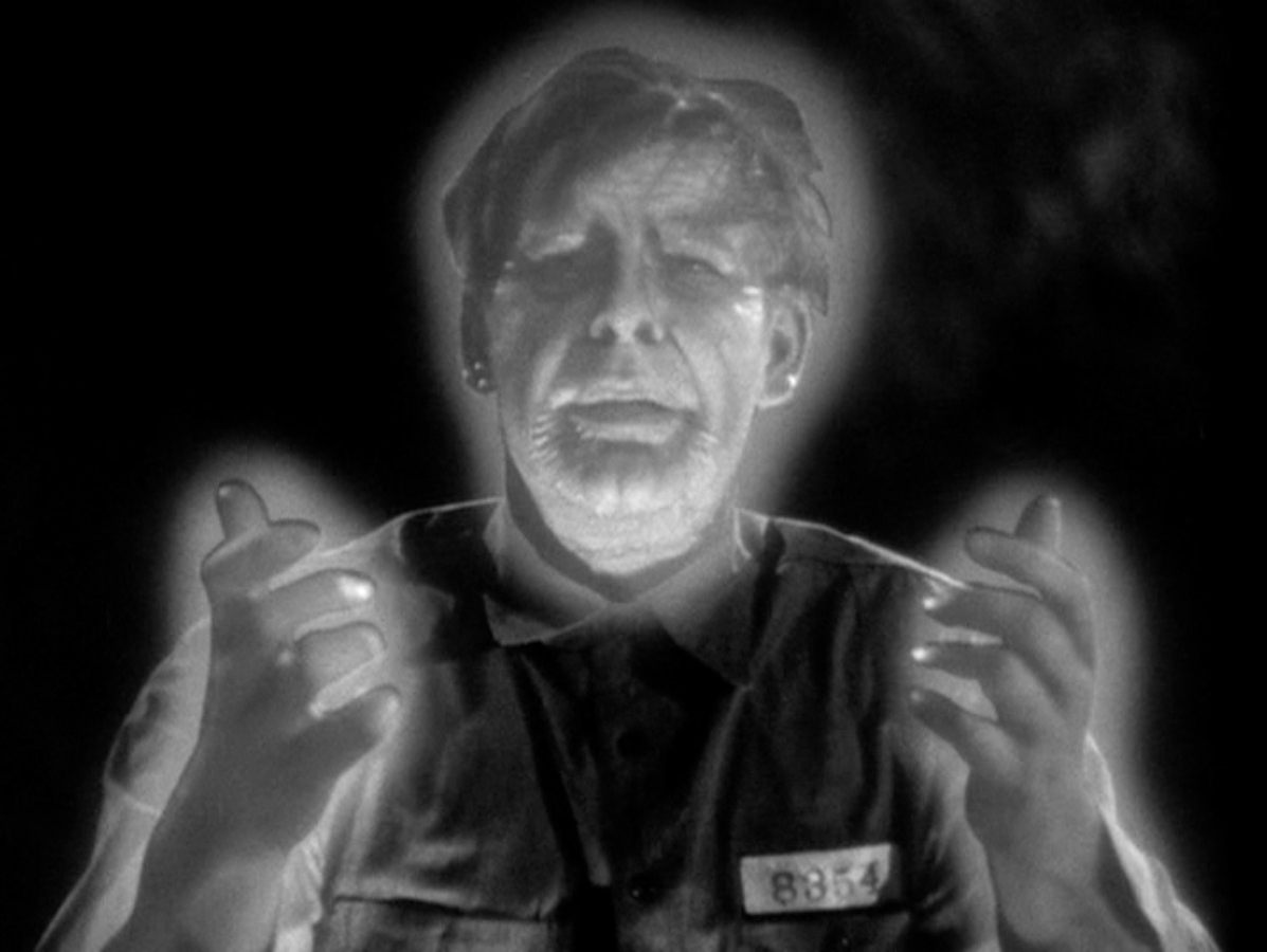The Realm of Ryan: Universal Horror Archive: Man Made Monster 1941