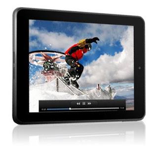 Harga Tablet Advan Vandroid T5-B Terbaru