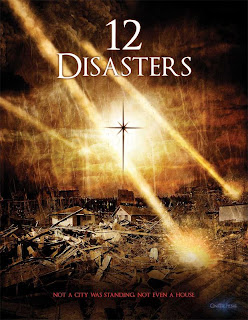 Ver online: The 12 Disasters of Christmas (2012)