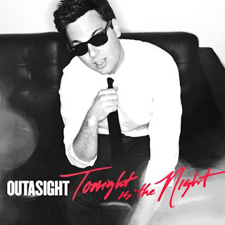 Outasight - Tonight Is The Night Lyrics