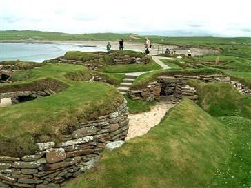 Gigantic Hidden Megaliths Found In Orkney? Orkney2