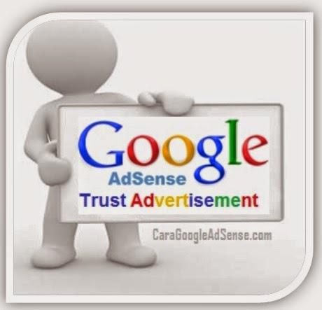 google adsense advertisement