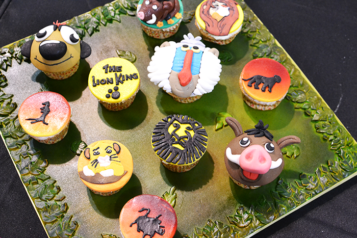 Cake and Bake Show Edinburgh   Colours and Carousels - Scottish Lifestyle, Beauty & Fashion blog