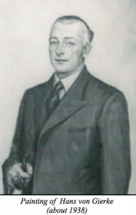 Hans Gierke (zm. 1939 r.)