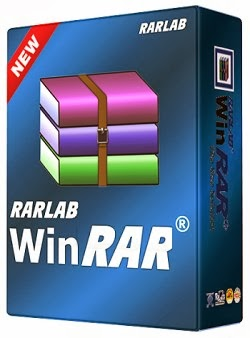 WinRAR 5.0 (32-bit & 64-bit) - Full Version Free Download For PC