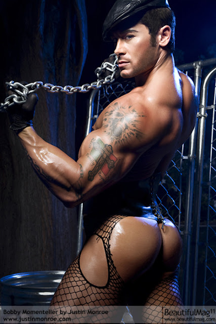 muscle domination tumblr Gay