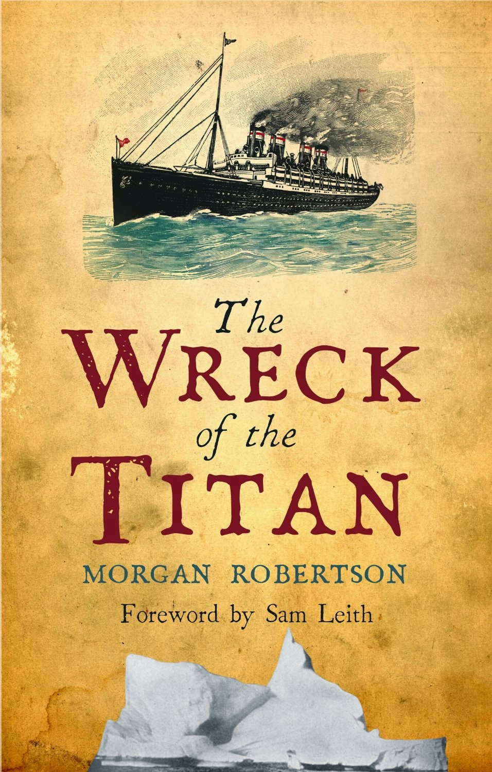 The Basic Plot Of The Wreck Of The Golden Mary By Charles Dickens Is The  Same As The Wreck Of The Titan