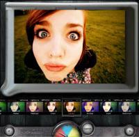 Applicazioni web con effetti Instagram