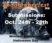 5th Annual Spooktoberfest