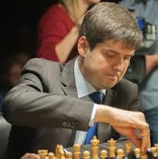 Partai Catur Kombinasi Peter Svidler Vs Magnus Carlsen