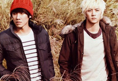 Lee Joon e Thunder