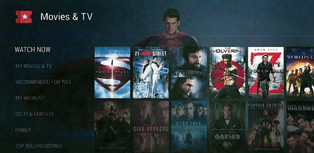 Android TV By Google.A New Thriller Tech By Google.