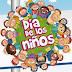 Mensajes y frases cortas para el Dia del Niño, este año 2015