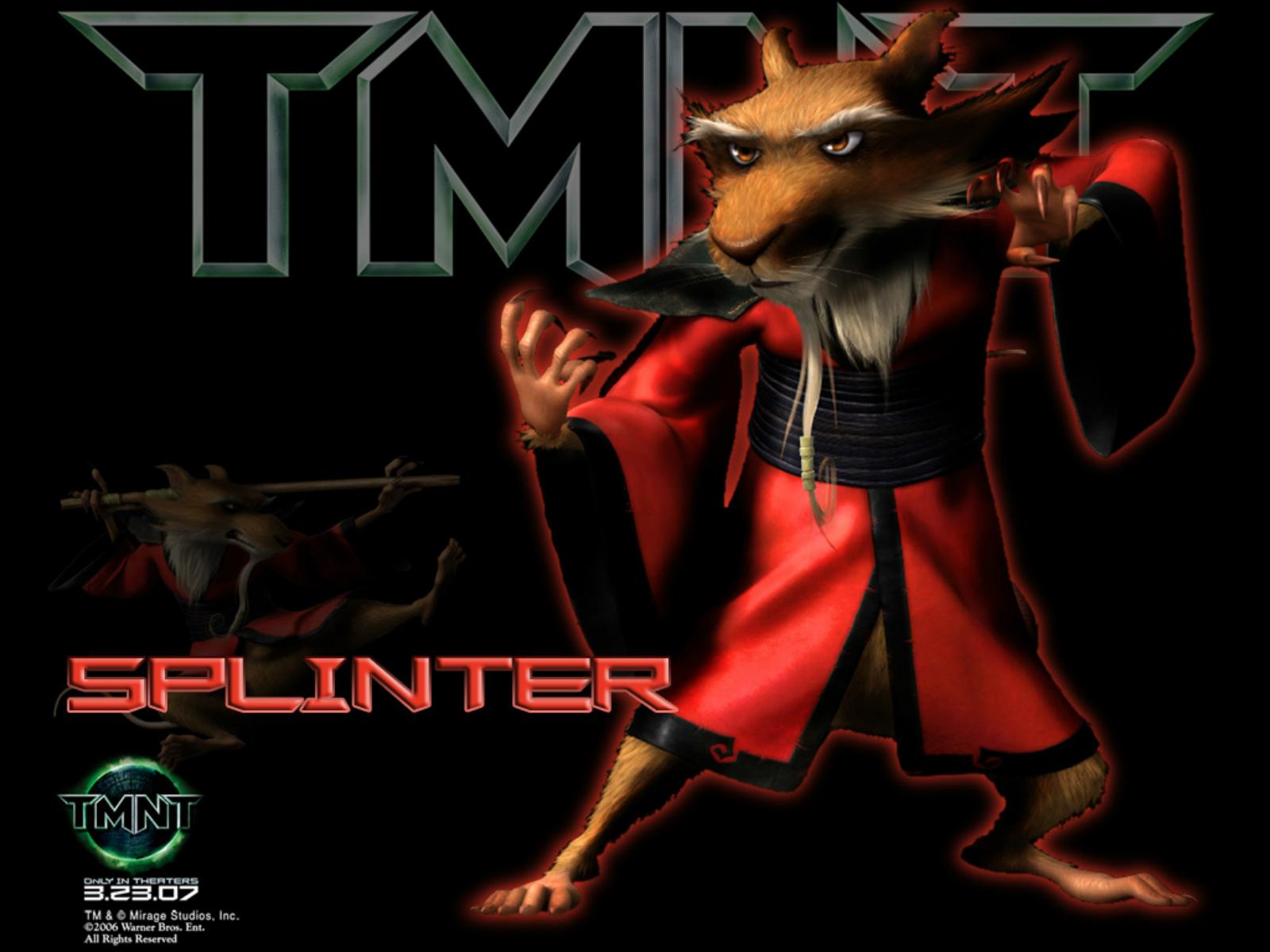 Teenage Mutant Ninja Turtles HD Wallpapers | HD Wallpaper ...