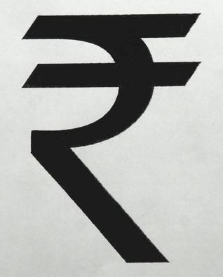 Rupee , dollar