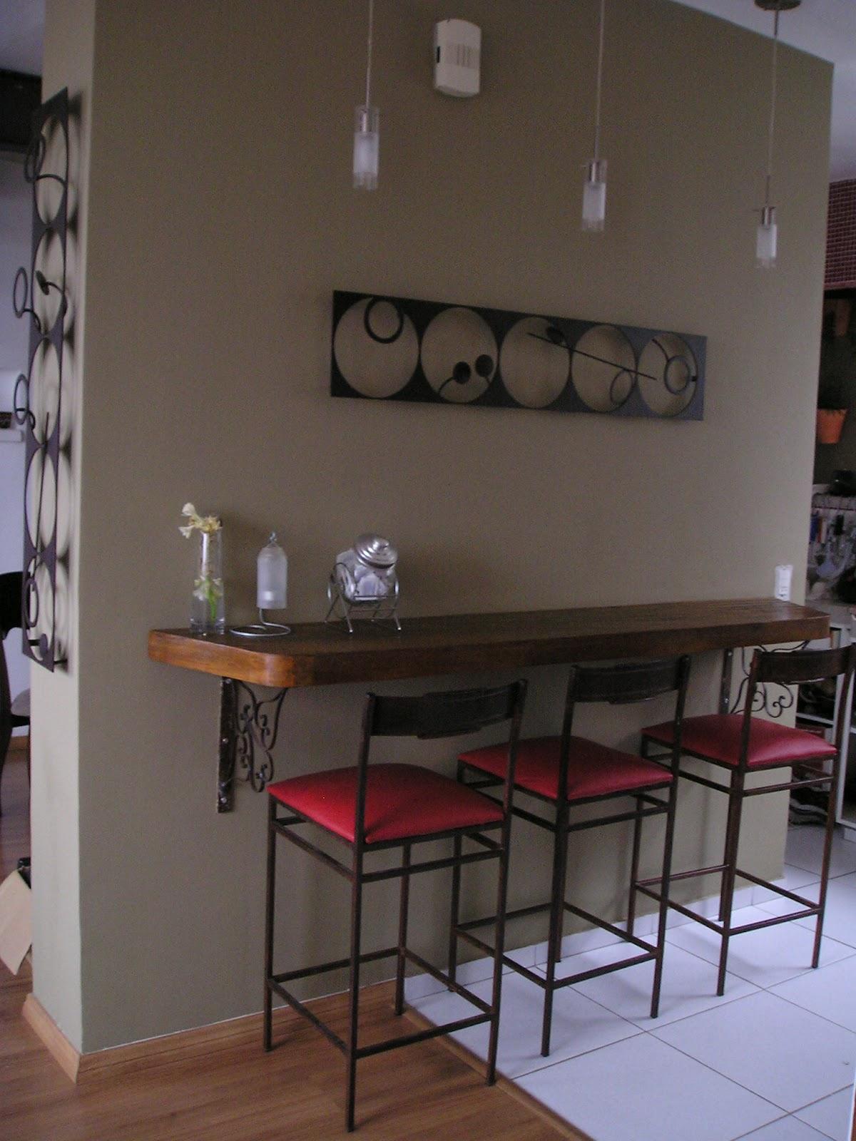 #464E85 Mais que Amélias : Bancadas de cozinha americana 1200x1600 px Bancada Cozinha Americana De Madeira #1259 imagens