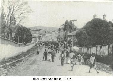 RUA JOSE BONIFACIO 1906