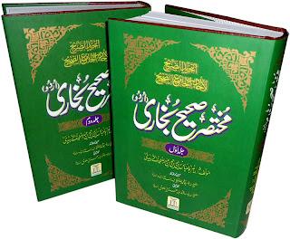 Mukhtasar Saheeh Bukhari (Brief Sahi Bukhari)