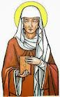 Santa Benilde, matrona y mártir