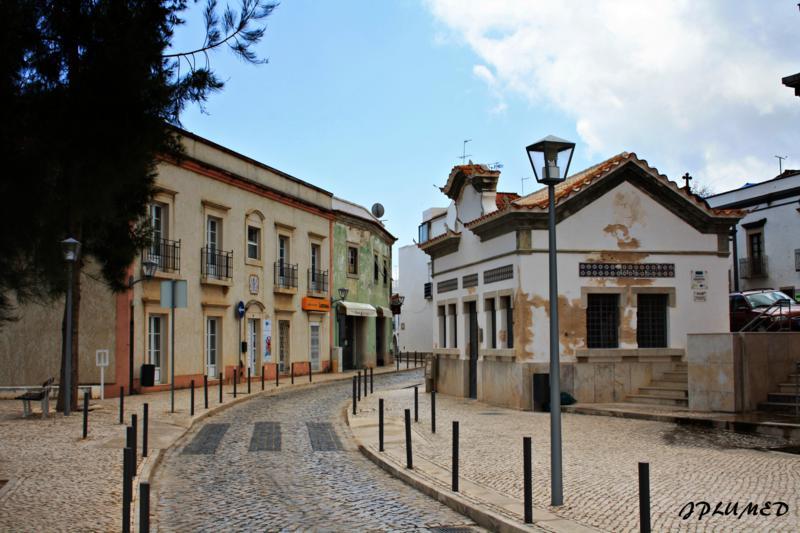 Tavira algarve portugal pueblos y lugares con - Lugares con encanto ...