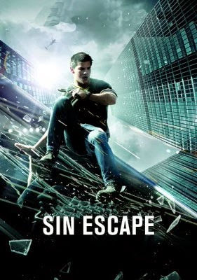 Sin Escape (2011)
