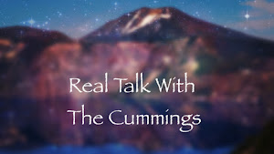 RealTalk With The Cummings